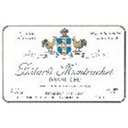 4xBatard Montrachet Domaine Leflaive 2000  (750ml)