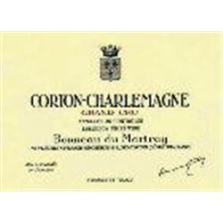 24xCorton Charlemagne Bonneau du Martray 2014  (750ml)