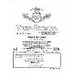 9xVega Sicilia Unico 1998  (750ml)