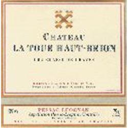 2xChateau La Tour Haut Brion 1955  (750ml)