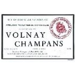 12xVolnay Champans Marquis d`Angerville 2002  (750ml)