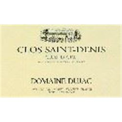 6xClos St Denis Dujac 2005  (750ml)