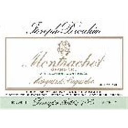 12xMontrachet Marquis de Laguiche Joseph Drouhin 2005  (750ml)