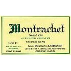 3xMontrachet Domaine Ramonet 1996  (1.5L)