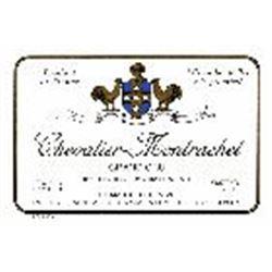 12xChevalier Montrachet Domaine Leflaive 2005  (750ml)