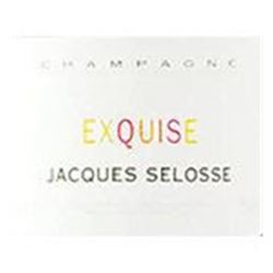 12xJacques Selosse Cuvee Exquise NV  (750ml)