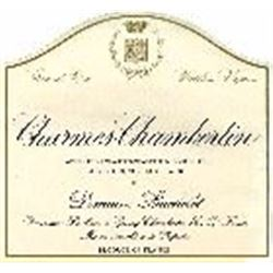 6xCharmes Chambertin Vieilles Vignes Denis Bachelet 2004  (750ml)