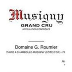 1xMusigny Georges Roumier 2014  (750ml)