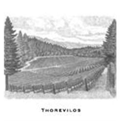 3xAbreu Vineyards Thorevilos Cabernet Sauvignon 2007  (750ml)