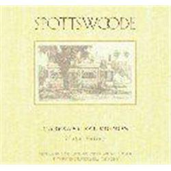 6xSpottswoode Cabernet Sauvignon 2010  (750ml)