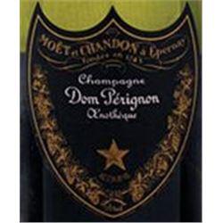 3xDom Perignon Oenotheque 1982  (750ml)
