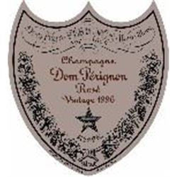 3xDom Perignon Rose 1996  (750ml)