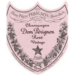 6xDom Perignon Rose 2002  (750ml)