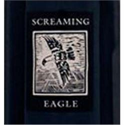 1xScreaming Eagle Cabernet Sauvignon 2005  (1.5L)