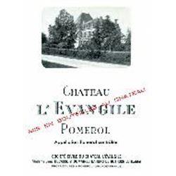 12xChateau L`Evangile 1990  (750ml)