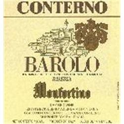 1xBarolo Monfortino Riserva Giacomo Conterno 2004  (1.5L)