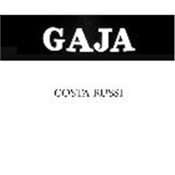 3xCosta Russi Gaja 2005  (1.5L)
