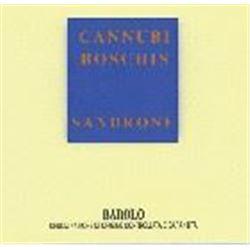 4xBarolo Cannubi Boschis Sandrone 1989  (750ml)
