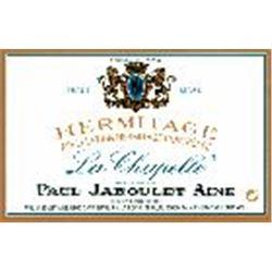 4xHermitage La Chapelle Jaboulet 1990  (750ml)