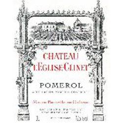 10xChateau L'Eglise Clinet 1985  (750ml)
