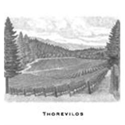 6xAbreu Vineyards Thorevilos Cabernet Sauvignon 2009  (750ml)