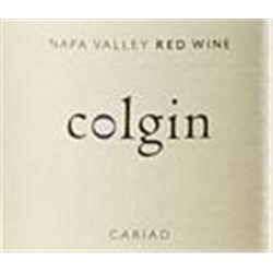 3xColgin Cariad Red 2007  (750ml)