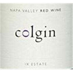 6xColgin IX Estate Napa Valley Red 2010  (750ml)