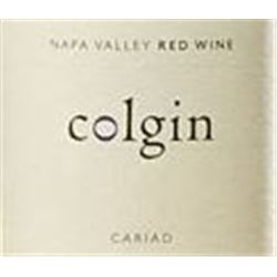 6xColgin Cariad Red 2012  (750ml)