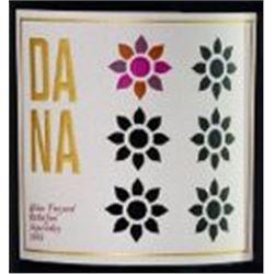 6xDana Estates Helms Vineyard Cabernet Sauvignon 2007  (750ml)