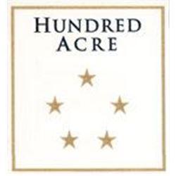 6xHundred Acre Ark Cabernet Sauvignon 2005  (750ml)