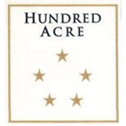 6xHundred Acre Kayli Morgan Vineyard Napa Cabernet Sauvignon 2006  (750ml)