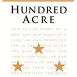 6xHundred Acre Kayli Morgan Vineyard Napa Cabernet Sauvignon 2007  (750ml)