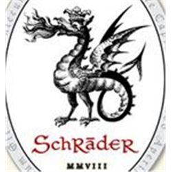 "2xSchrader ""Old Sparky"" Beckstoffer To Kalon Vineyard Cabernet Sauvignon 2013  (1.5L)"