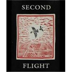 6xScreaming Eagle Second Flight Napa Valley Red 2010  (750ml)