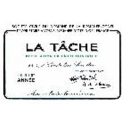 2xLa Tache Domaine de la Romanee Conti 2002  (750ml)