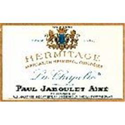 11xHermitage La Chapelle Jaboulet 1989  (750ml)