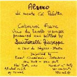 5xAlzero Giuseppe Quintarelli 1997  (750ml)