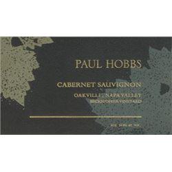 6xPaul Hobbs Beckstoffer To-Kalon Cabernet Sauvignon 2004  (750ml)