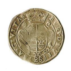 Modena: Francesco I d'Este, 1629-1658,