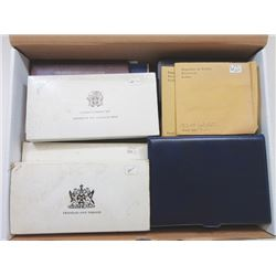 World Wide Assortment of Proof Sets, Mint Sets and More.