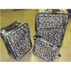 New 3 piece Luggage