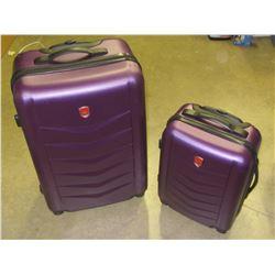 New 2 piece Luggage