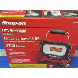 New Snap-On led worklight