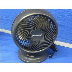 New Sunbeam fan