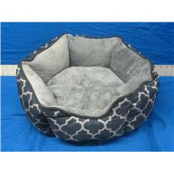 New cat or small dog bed