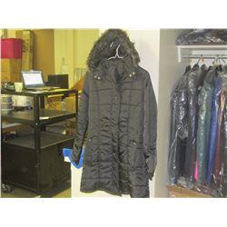 New Glamsia winter coat