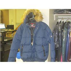 New Spire winter coat