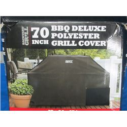 """70"""" BBQ cover"""
