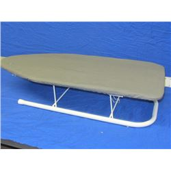 table top/counter top ironing board