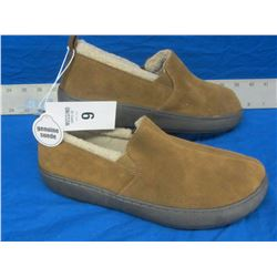 New Mossimo Genuine Suede